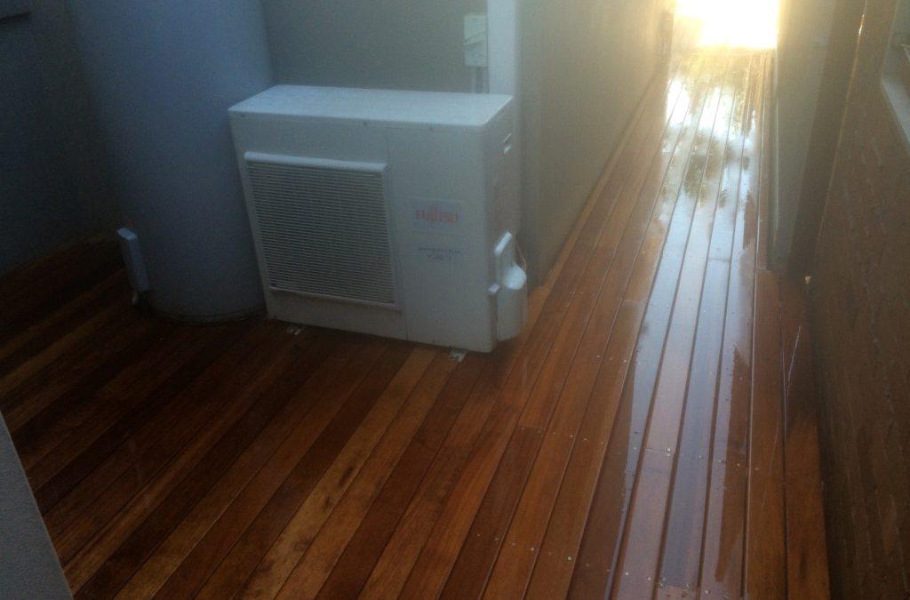 Matraville Deck Replacement